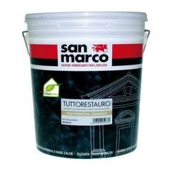 generico decorativi Marmorino Classico San Marco da 1-25 kg