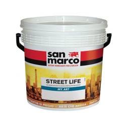 generico decorativi My_art San Marco da 1-4 l
