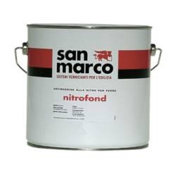 generico fondi Nitrofond San Marco da 0,75-4-10 l