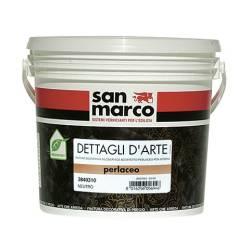 generico decorativi Perlaceo San Marco da 1-4 l