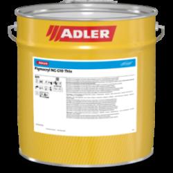 vernici colorate all'acqua Pigmocryl CFB Adler da 3-5-25 kg