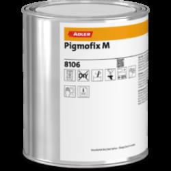 vernici bi-componenti colorate Pigmofix M Adler da 0,4-1-3 kg