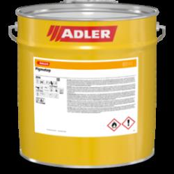 vernici bi-componenti incolori Pigmotop Adler da 4-20 kg