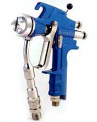 generico strumenti spruzzo Pistola airless Air Combi Optima 2000 Protecnica da