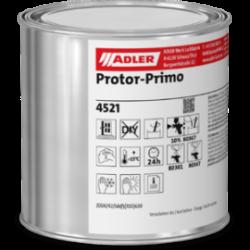 prodotti vernicianti per porte Protor-Primo Adler da 0,75-4 l