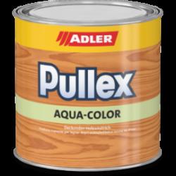 protettivi del legno coprenti Pullex Aqua-Color Adler da 0,75-2,5-10 l