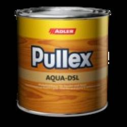protettivi del legno mordenzati Pullex Aqua DSL Adler da 0,75-2,5 l