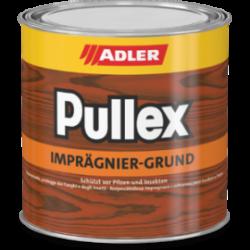 protettivi del legno fondi Pullex Imprägnier-Grund IT Adler da 0,75-2,5-5-20-200 l