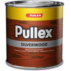 protettivi del legno mordenzati Pullex Silverwood Adler da 0,75-5-20 l