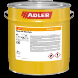vernici bi-componenti incolori PUR-Glanzlack Adler da 3-18 kg