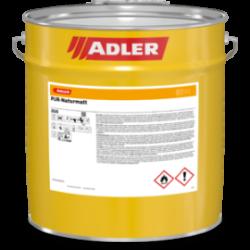 vernici bi-componenti incolori PUR-Naturmatt Adler da 4-20 kg