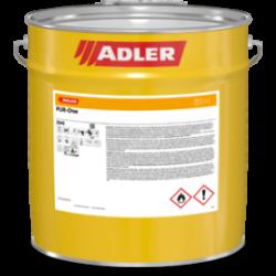 vernici bi-componenti incolori PUR-One Adler da 20 kg