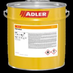 vernici bi-componenti incolori PUR-Select Adler da 4-20 kg