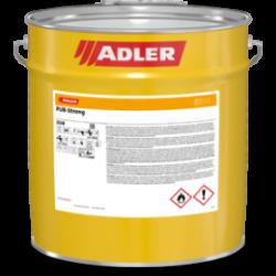 vernici bi-componenti incolori PUR-Strong Adler da 4-20 kg
