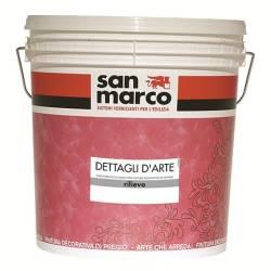 generico decorativi Rilievo San Marco da 5-25 kg