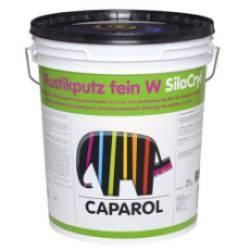 generico idropitture esterni Rustikputz fein W SilaCryl Caparol da 5-25 kg