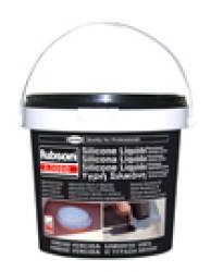 siliconi e sigillanti Silicone Liquido SL3000 Rubson da 1-5 kg