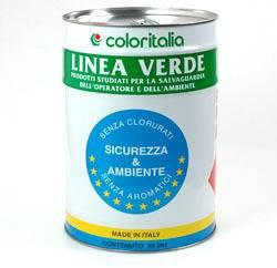 generico solventi Solvente Diluente per lavaggio Coloritalia da 25-200 l