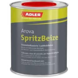 coloranti al solvente Spritzbeize Adler da 0,9-4 l