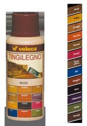 generico restauro legno Tival Color Tingilegno Veleca da 0,25 l