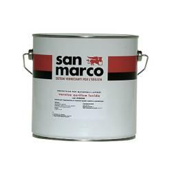 generico smalti a solvente Vernice acrilica San Marco da 0,75-4 l