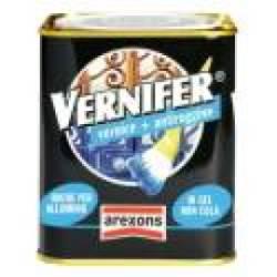 generico smalti a solvente Vernifer Tinte Metallizzate Arexons da 0,75-2 l