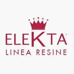 generico decorativi Vetro Liquido Elekta Resine da 1,4-7 kg