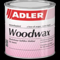 olii e cere Woodwax Adler da 0,375-0,75-3 l
