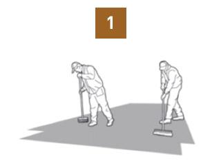 istruzioni posa fortelock