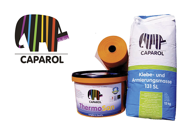 prodotti Caparol
