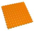 piastrella fortelock color arancio