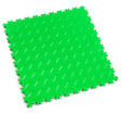 piastrella fortelock color verde chiaro